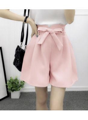 Wide leg Shorts - KP002297