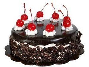 Blackforest Cake 1 Kg