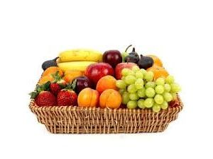 1 Kg Fruit Basket