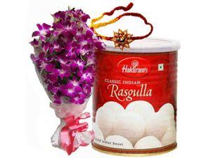 Rakshabandhan Sweetness