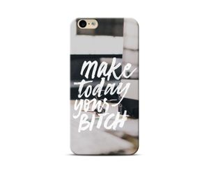 Make Today Phone Case