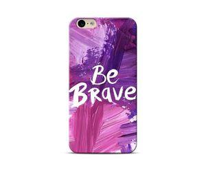 Be Brave Phone Case