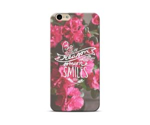 Someone Smile Phone Case