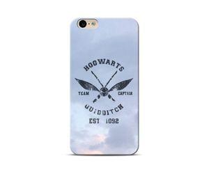 Hogwarts Phone Case