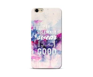 Solemnly Swear Phone Case
