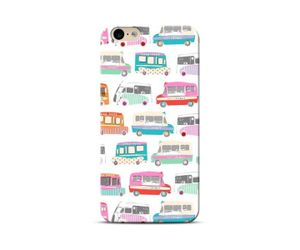 Buses Phone Case