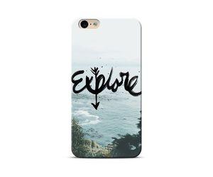 Explore Phone Case
