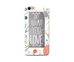Do What You Love Phone Case