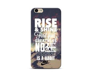 No Pain No Gain Phone Case