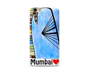 Love Mumbai Phone Case