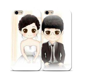 Wedding Couple Phone Case