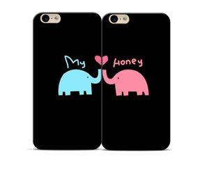 My Honey Couple Phone Case