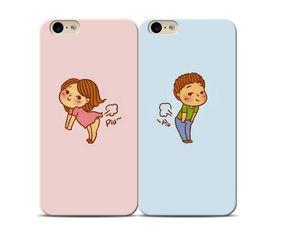Piu Couple Phone Case