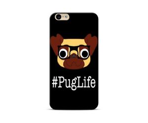 Pug Swag Phone Case