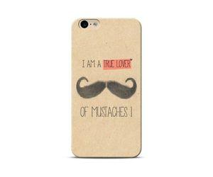 Moustache Lover Phone Case