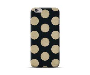 Vintage Polka Dots Phone Case