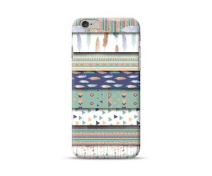 Feathers and Arrows Phone Case