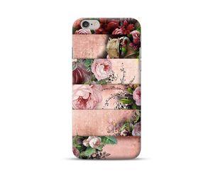 Irish Cream Floral Phone Case