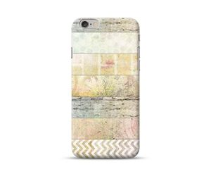 Abstract Wooden Stripes Phone Case