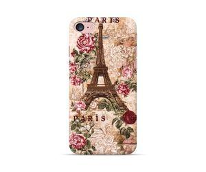 Vintage Paris Phone Case