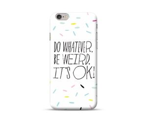 Do Whatever Phone Case