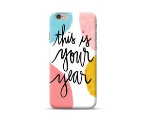 Your Year Phone Case