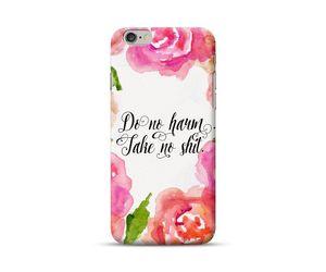 Do No Harm Phone Case