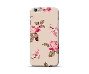 Floral Latte Phone Case
