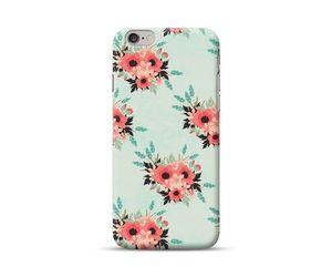 Pistachio Floral Phone Case