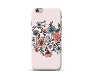 Lace Floral Phone Case