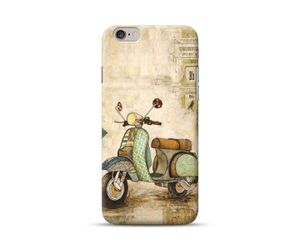 Scooter Phone Case