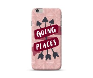 Going Places Phone Case