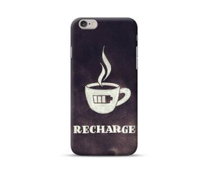 Coffee Recharge Phone Case