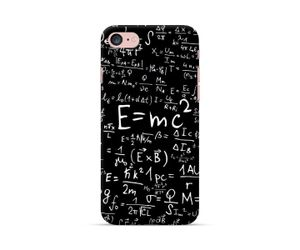 Einstein Phone Case