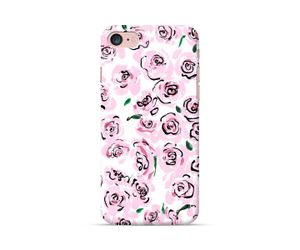 Roses Stencil- Summer Phone Case