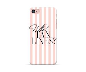 What  Tan Lines- Summer Phone Case