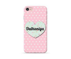 Dulhaniya Phone Case
