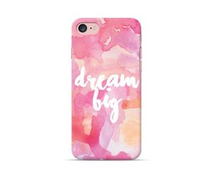 Dream Big Paint Phone Case