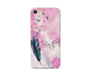 Free Feather Phone Case