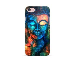 Blue Buddha Phone Case