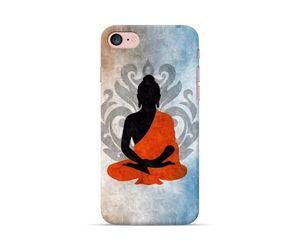 Meditating Buddha Phone Case