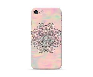 Pink Mandala Phone Case