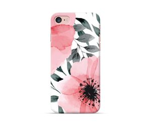 Watercolor Flowers   Phone Case