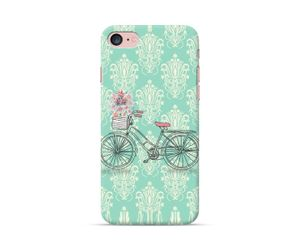 Green Vintage Cycle Phone Case