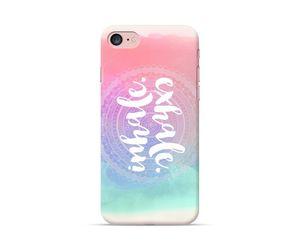 Inhale- Exhale Phone Case