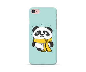 Panda walks by  Phone Case