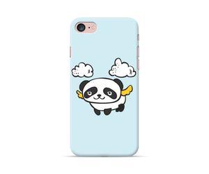 Angelic Panda Phone Case