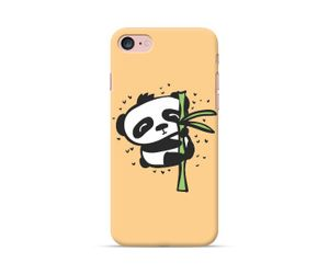 Panda on the tree Phone Case