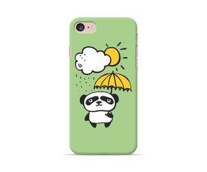 Rainy Panda Phone Case
