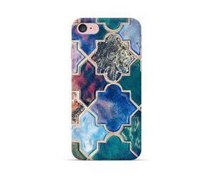 Royal Colourful Tiles Phone Case